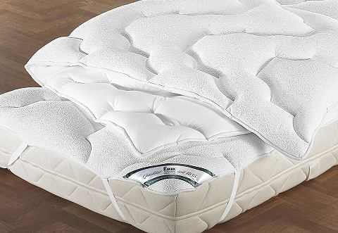 Одеяло для поверхности матраса