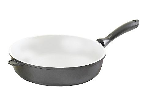 Сковорода hoch - с Greblon CERAM ткань...