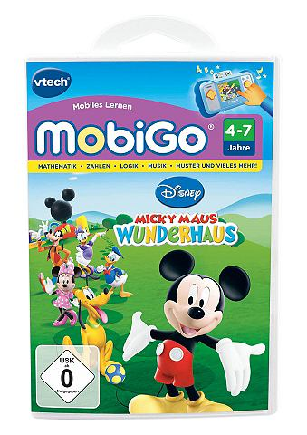 Развивающая игрушка »Mobi Go2 Di...