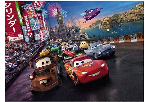 KOMAR Фотообои »Cars Race« 254/1...