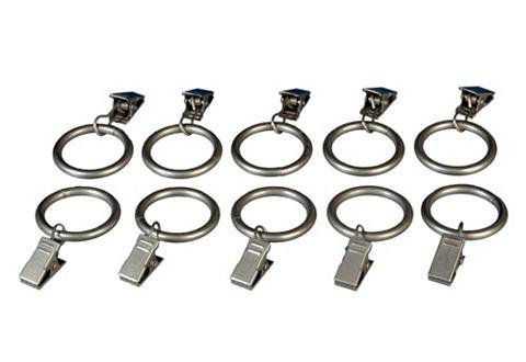 Крючки для занавески »Klammern -...