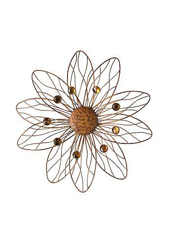 Настенная декорация Blüte