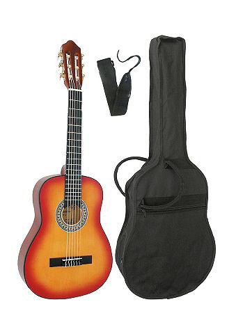Детская гитара для Rechts- и Linksh&au...
