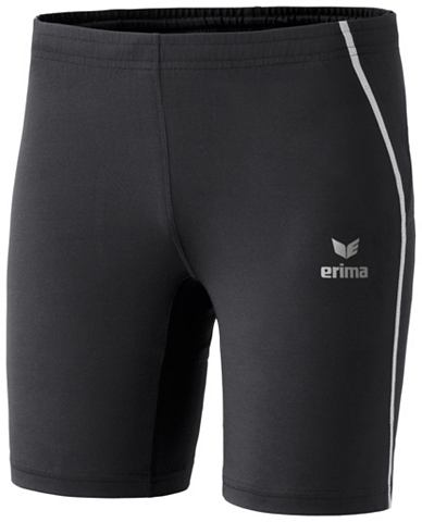 Performance брюки для бега короткая дл...