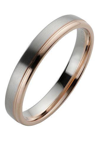 Обручальное кольцо из Palladium и Rotg...