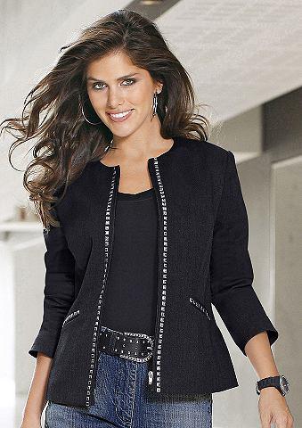 CLASSIC INSPIRATIONEN Пиджак в модный neuen стиль