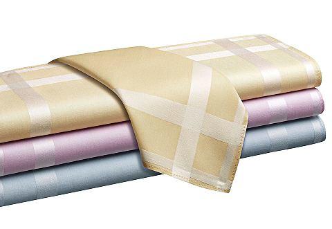 Женские носовые платки (12 единиц