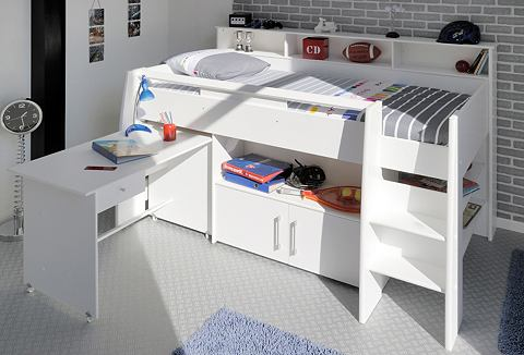 Низкоуровневый кровать »Swan&laq...