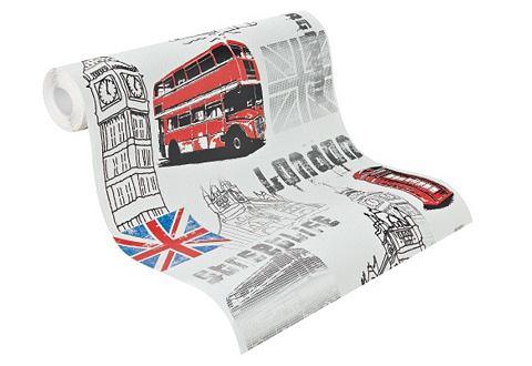 Обои »London«