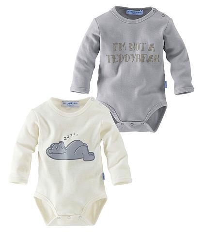 Боди (Набор 2 единицы для Babys