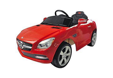 "Elektro-Kinderauto "" KIDS Mercede..."