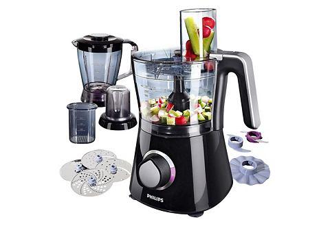 Кухонный комбайн HR7762/90 750 Watt