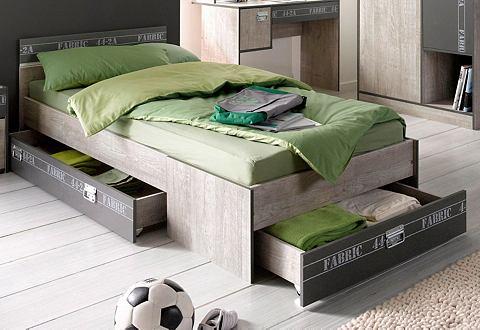 Кровать »Fabric« включая я...
