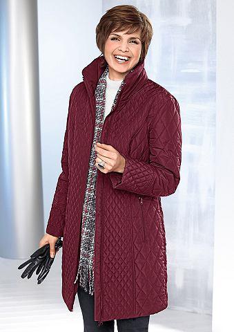Куртка стеганая для kalte Wintertage