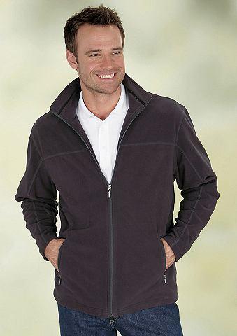 Basics флисовая куртка с flottem Umleg...