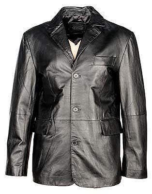 Куртка кожаная Herren »Armando&l...