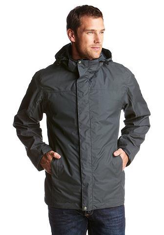 Куртка 3в1