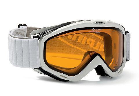 Очки лыжные weiß Alpina »S...