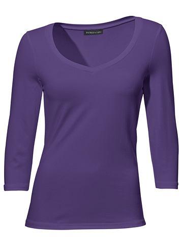 Блуза с круглым вырезом Tactel