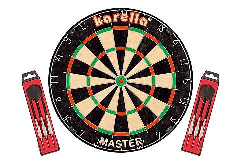 Master-Dartboard