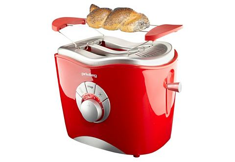 Тостер для 2 Scheiben 860 Watt