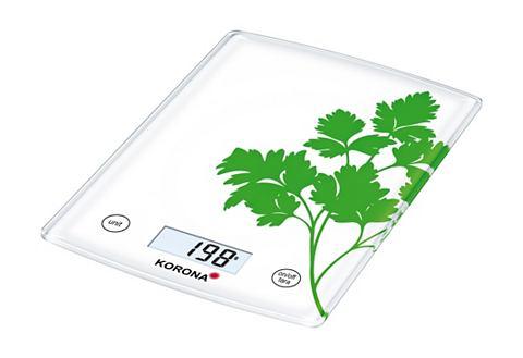Кухонные весы »Kathrin«