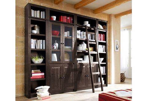 Шкаф для книг »Bergen« шир...