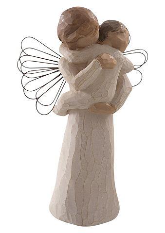 Фигурка ангела »Umarmung«