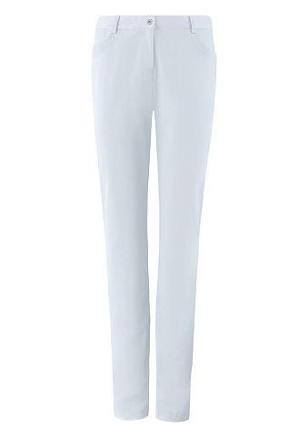 Création L брюки с шлевки для р...
