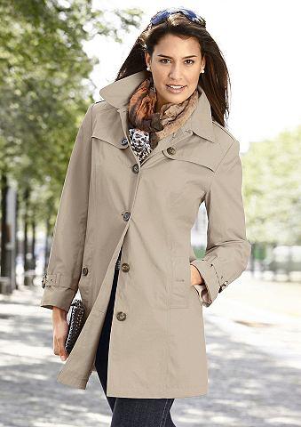 Пальто короткое с vielen stiltypischen...