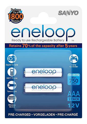 Беспроводной »eneloop Micro / AA...