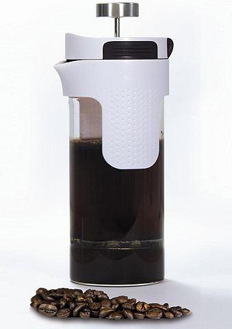 2in1 Чай и кофейник с поршнем ®