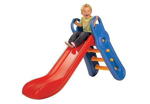 Каток »-Fun-Slide«.