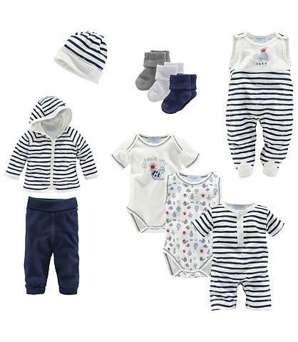 Набор для новорожденных (Набор 10-tlg....