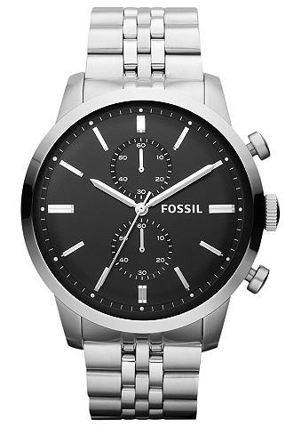 Часы-хронограф »TOWNSMAN FS4784&...