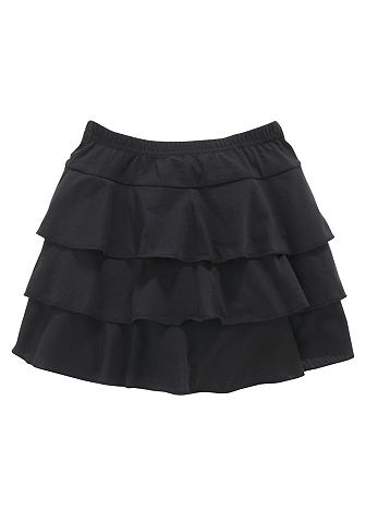 CFL юбка с воланами