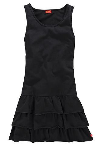 CFL платье из джерси