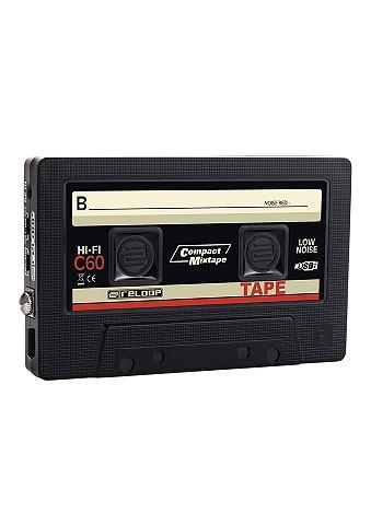 RELOOP USB-Recorder »Mixtape 2.0«...