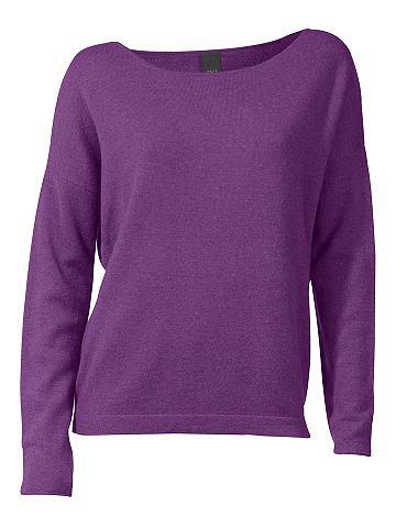 Пуловер Oversized Kaschmir