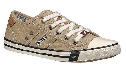 MUSTANG туфли туфли на шнуровке