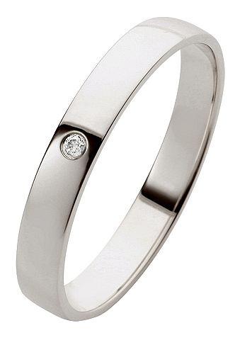 Обручальное кольцо Palladium 500