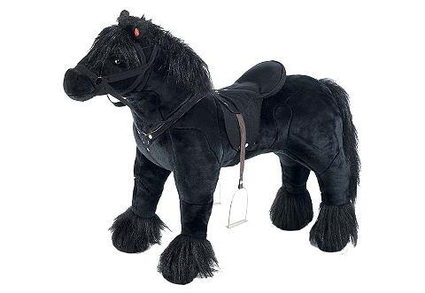 Игрушка лошадь с звук