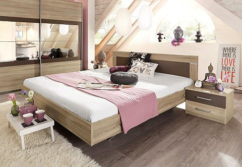 Кровать сделаный в Germany