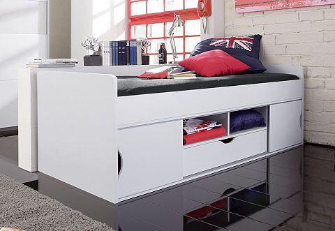 PACK`S кровать с ящиком для хранения
