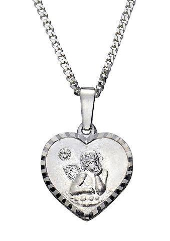 Halsschmuck: ожерелье »Herz с Sc...