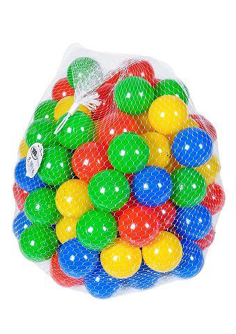 100 разноцветные шарики для палатка с ...