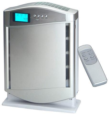 Очислитель воздуха »LR 5«