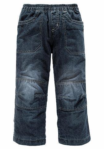 CFL джинсы свободные