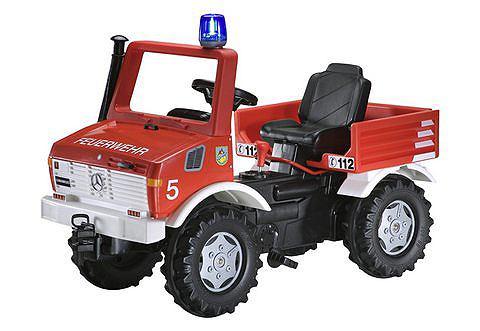 ® Feuerwehr »rolly Unimog Fi...
