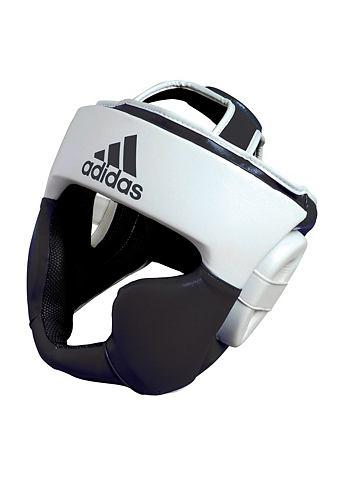 Sparring-Kopfschutz »RESPONSE&la...